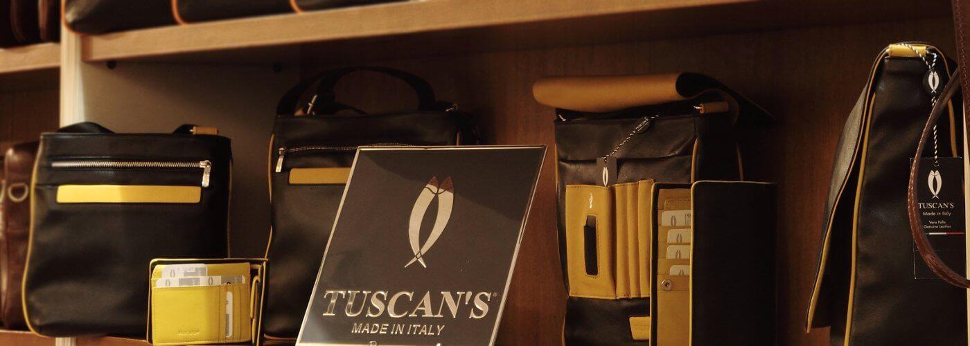 Prodotti Tuscan's